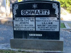 Joseph M. Schwartz