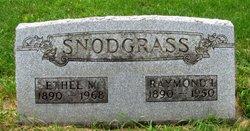 Raymond L. Snodgrass