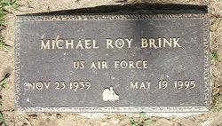 Michael Roy Brink