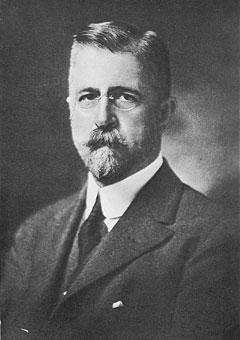 Homer Bezaleel Hulbert