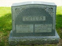 Arthur Garland Childs, Jr