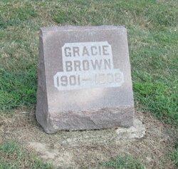 Gracie Brown