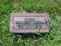 Margaret Catherine <I>Pollock</I> Gordon