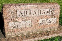 Daisy Adelaide <I>Hollenback</I> Abraham