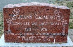 Joann Casmero