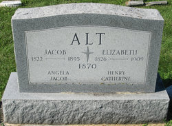 Elizabeth <I>Hei</I> Alt