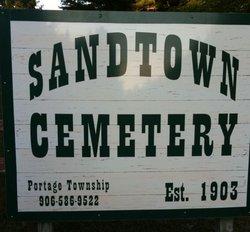 Sandtown Cemetery