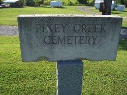 Piney Creek Cemetery