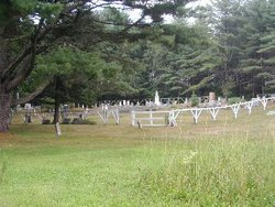 Village And Wood Family Cemetery