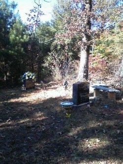 Greenhaw Cemetery