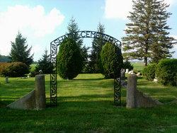 Shady Cemetery