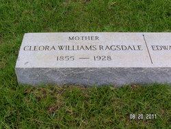 Cleora <I>Williams</I> Ragsdale