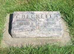 William Beckett