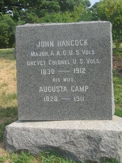 Col John Hancock