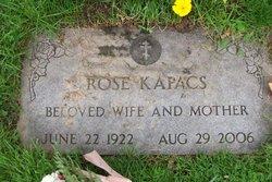Rose Kapacs