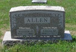 Golda Allen
