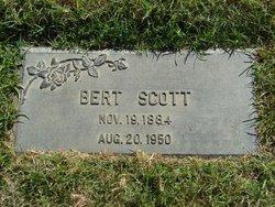 Bert Scott