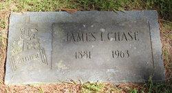 James Isaac Chase