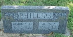 John Scott Phillips