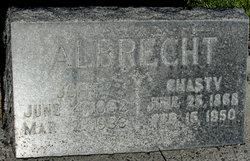 John Christopher Albrecht