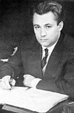 Yuri Markovich Nagibin