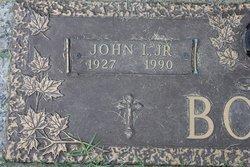 John Ivy Boice Jr.