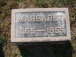 Margaret <I>Boyd</I> Atherton