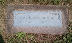Carl Montaigne Vail