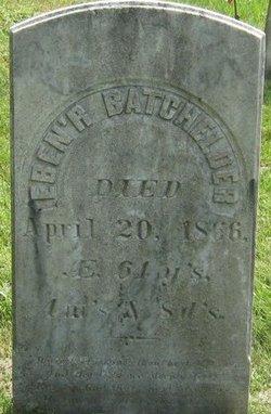 Ebenezer Batchelder