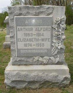 Arthur Alford