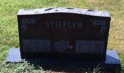 Frances Mae <I>Wilt</I> Stiffler