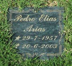 Pedro Elias Arias