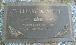 William R. White
