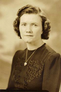 Bessie Merle <I>Westmoreland</I> Foster