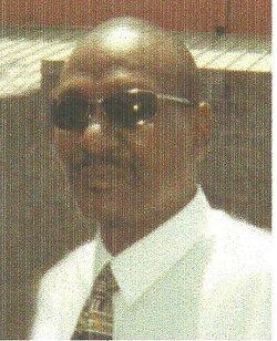 Calvin Everett Johnson, Sr
