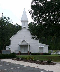 Holly Mount Baptist Church Cemetery