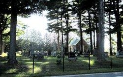Gentilly Cemetery