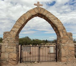 Placitas Cemetery