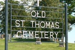 Old Saint Thomas Cemetery