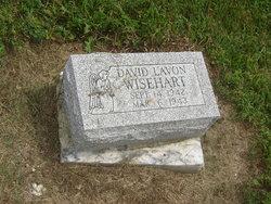 David Lavon Wisehart