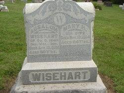 Mary H. <I>Keesling</I> Wisehart
