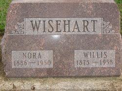 Willis Wisehart
