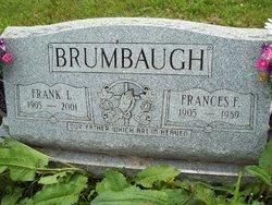 Frances F <I>Grey</I> Brumbaugh