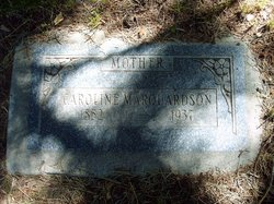 Caroline <I>Madsen</I> Marquardson