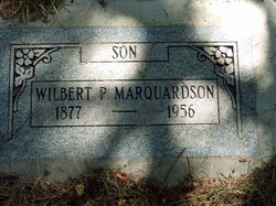 Wilbert Perry Marquardson