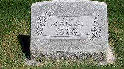 Alva LaVar Carter