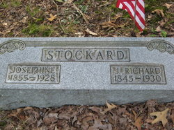 John Richard Stockard