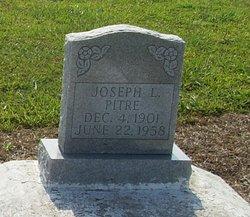 Joseph L Pitre