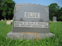 Ellis Dow Blue
