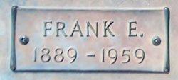 Frank Eugene Quimby